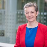 HILTON BACKS ANDREA SUTCLIFFE'S CALL TO INSPIRE NEW ENTRANTS INTO SOCIAL CARE NURSING